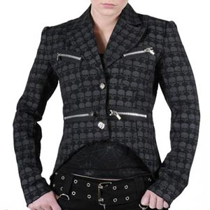 /images/Inventory/Gothic-Lady/Coats-and-Jackets/300/Black-Military-Swallow-Tail-Jacket-With-Grey-Skulls.jpg