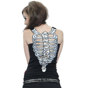 /images/Inventory/Gothic-Lady/Sleeveless-Tops/300/Ribcage-Skeleton-Bones-Top.jpg