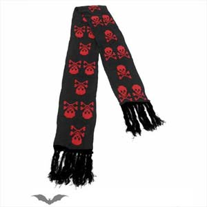 /images/Inventory/Gothic-Scarves/Knitted-Scarf/300/Black-Scarf-With-Red-Skull-And-Crossbones.jpg