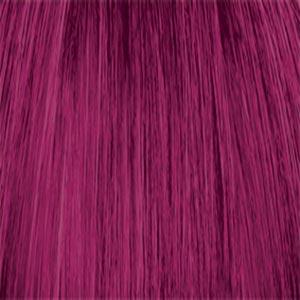Eggplant Semi Permanent Hair Colour ( Semi Perm Hair Dye ) ( Hair