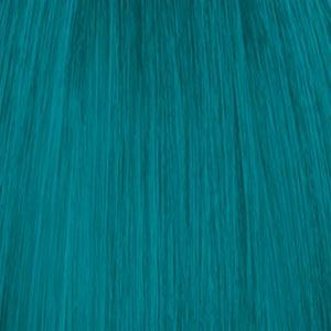 uv turquoise semi permanent hair colour in semi perm hair