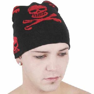 /images/Inventory/Hats-and-Headwear/Beanie-Caps/300/Raining-Red-Skull-and-Crossbones-Beanie.jpg